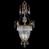 Подвесные светильники Martinez y Orts 8518/4B
