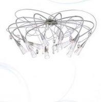 Потолочный светильник Masca 1802/12PL
