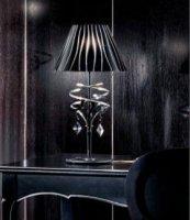 Настольные лампы Masca 1831/BG