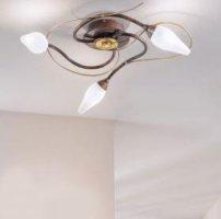 Потолочный светильник Masca 1832/3PL