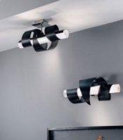 Потолочные светильники Masca 1836/2PL