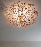 Потолочный светильник Masca 2835/5PL