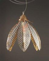 Подвесной светильник Masca Oasi 1852/1S gesso oro