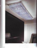 Masiero Потолочный светильник Aurea55 PL6