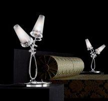 Masiero Настольная лампа Fantasia TL2