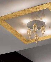 Masiero Потолочный светильник Klok PL4