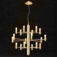 Люстры Metalspot,Италия 84052