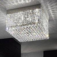 Потолочные светильники Miniluce, Polo