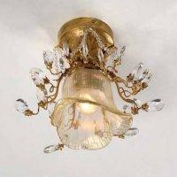 Точечные светильники Montart, 1258/1РL SW