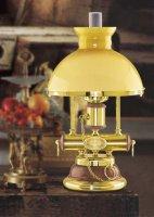 Настольные лампы Moretti Luc E14 49.D.7
