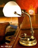Настольные лампы Moretti Luce 1503.A.6