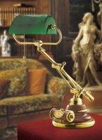 Настольные лампы Moretti Luce 1507.D.8