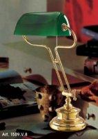 Настольные лампы Moretti Luce 1509.V.8