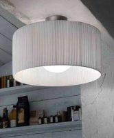 Потолочные светильники Morosini Fog PL 50 PLISSE