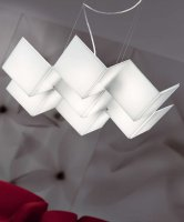 Подвесные светильники Morosini Kubik So