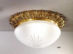 Потолочные светильники Nervilamp,Италия 0590