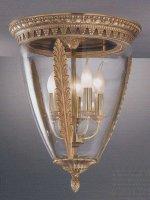 Потолочные светильники Nervilamp,Италия 850/5PL