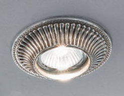 Встроенные светильники Nervilamp,Италия Z1