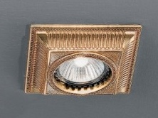 Встроенные светильники Nervilamp,Италия Z3