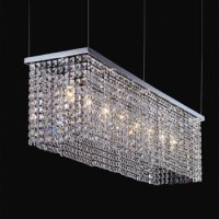 Подвесной светильник Newport 1508/S Chrom