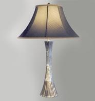 Настольная лампа Newport 3001/T Chrome