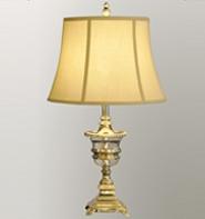 Настольная лампа Newport 3601/T Silver