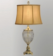 Настольная лампа Newport 3701/T Gold