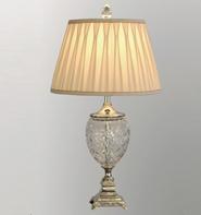 Настольная лампа Newport 3801/T Silver