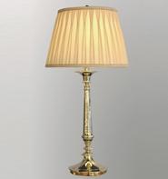 Настольная лампа Newport 3901/T Gold