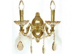 Бра NEWPORT 9202/A Silver