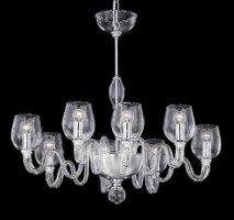 Люстры OR Illuminazione 502/8 cristall