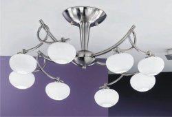 Потолочные светильники Orion (Австрия) DL 7-499/8