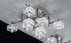 Потолочные светильники Orion (Австрия) DL 7-546/8