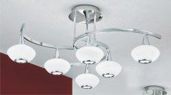 Потолочные светильники Orion (Австрия) DLU 1695/6