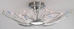 Потолочные светильники Orion (Австрия) DLU 2357/15+1