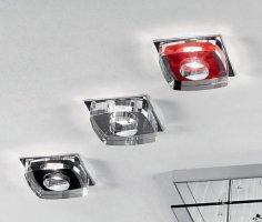 Встроенные светильники Orion (Австрия) STR 10-421