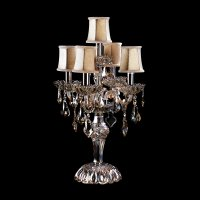 Настольная лампа Osgona NATIVO MT89055/4+1 715957