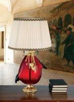 OttoCento Настольная лампа VE 1012/TL1