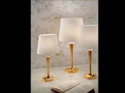 OttoCento Настольная лампа VE 1084/TL1 P + G + M