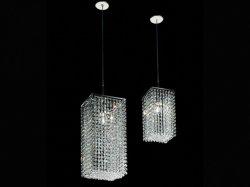OttoCento Подвесной светильник VE 848/S1 G + 848/S1 P