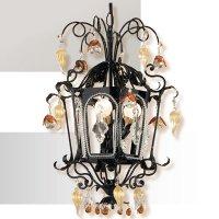 Подвесной светильник Passeri International Cristallo L 7125/3