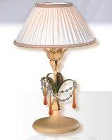 Настольная лампа Passeri International Cristallo LP 6320/1/B