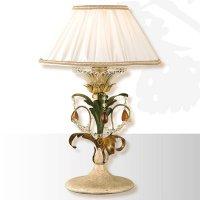 Настольная лампа Passeri International Cristallo LP 6795/1/B