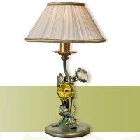 Настольная лампа Passeri International Fantasia LP 7545/1/B