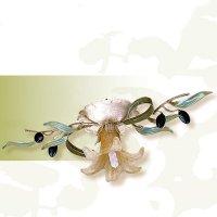 Потолочный светильник Passeri International Fantasia PL 6495/1