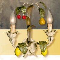 Бра Passeri International Frutta A 5805/2