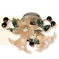 Потолочный светильник Passeri International Frutta F 6200/3