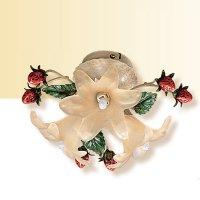 Потолочный светильник Passeri International Frutta F 6225/3