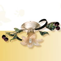 Потолочный светильник Passeri International Frutta F 6475/1