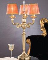 Настольная лампа Passeri International Ottone LG 7235/3
